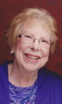 Eugenia Singer Obituary